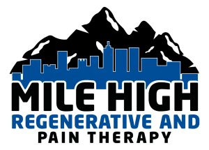 Mile High Regenerative and Pain Therapies